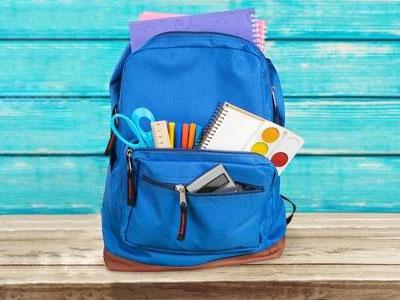 Σχολικές Τσάντες - Βιβλιοπωλείο Ροζ Πάνθηρας